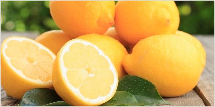 When life hands you lemons, make lemonade
