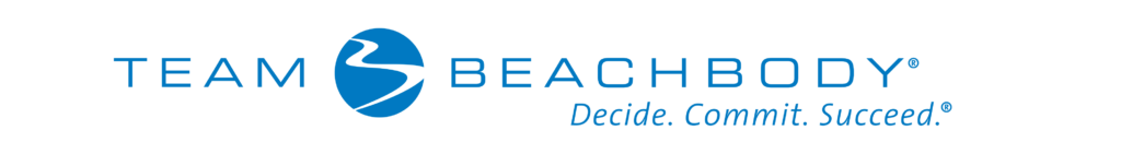 Team Beachbody - Decide, Commit, Succeed