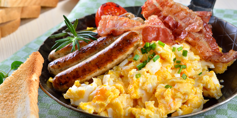 Is excess protein making you fat