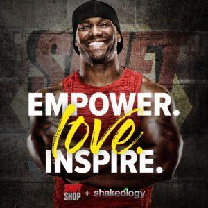 shift shop, chris downing, empower, stronger, fitter, leaner