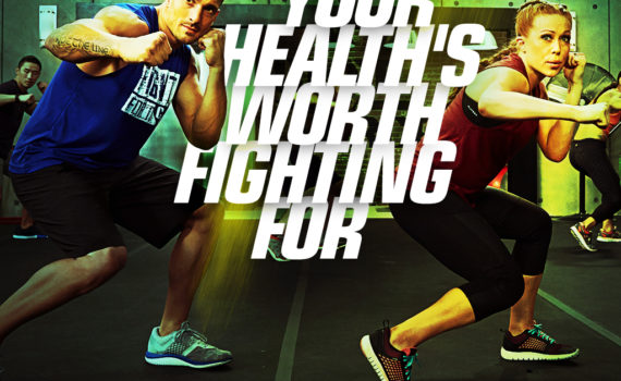 Your Health is Worth Fighting For - Core de Force