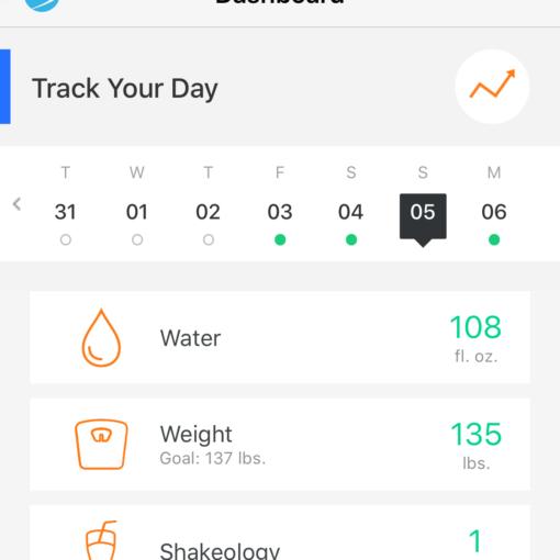 Beachbody Nutrition + App