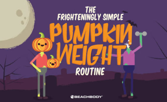 Pumpkin Exercises
