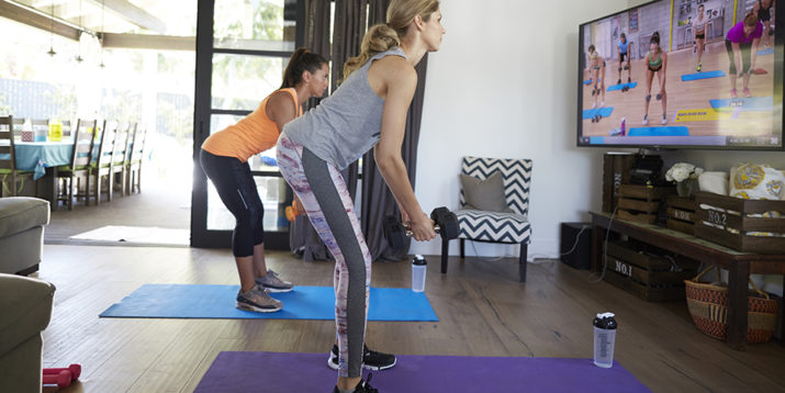Team Beachbody Super Trainer Tips for Sticking to Your New Year's Resolutions