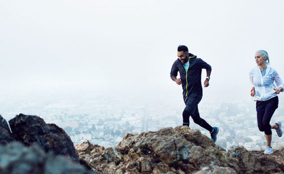 How to Tell if Your Running Heart Rate is Too High