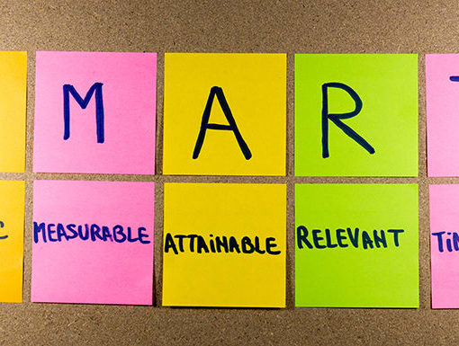 SMART Goals Can Help You Stay on Track