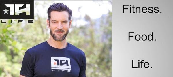Tony Horton Fitness for Life