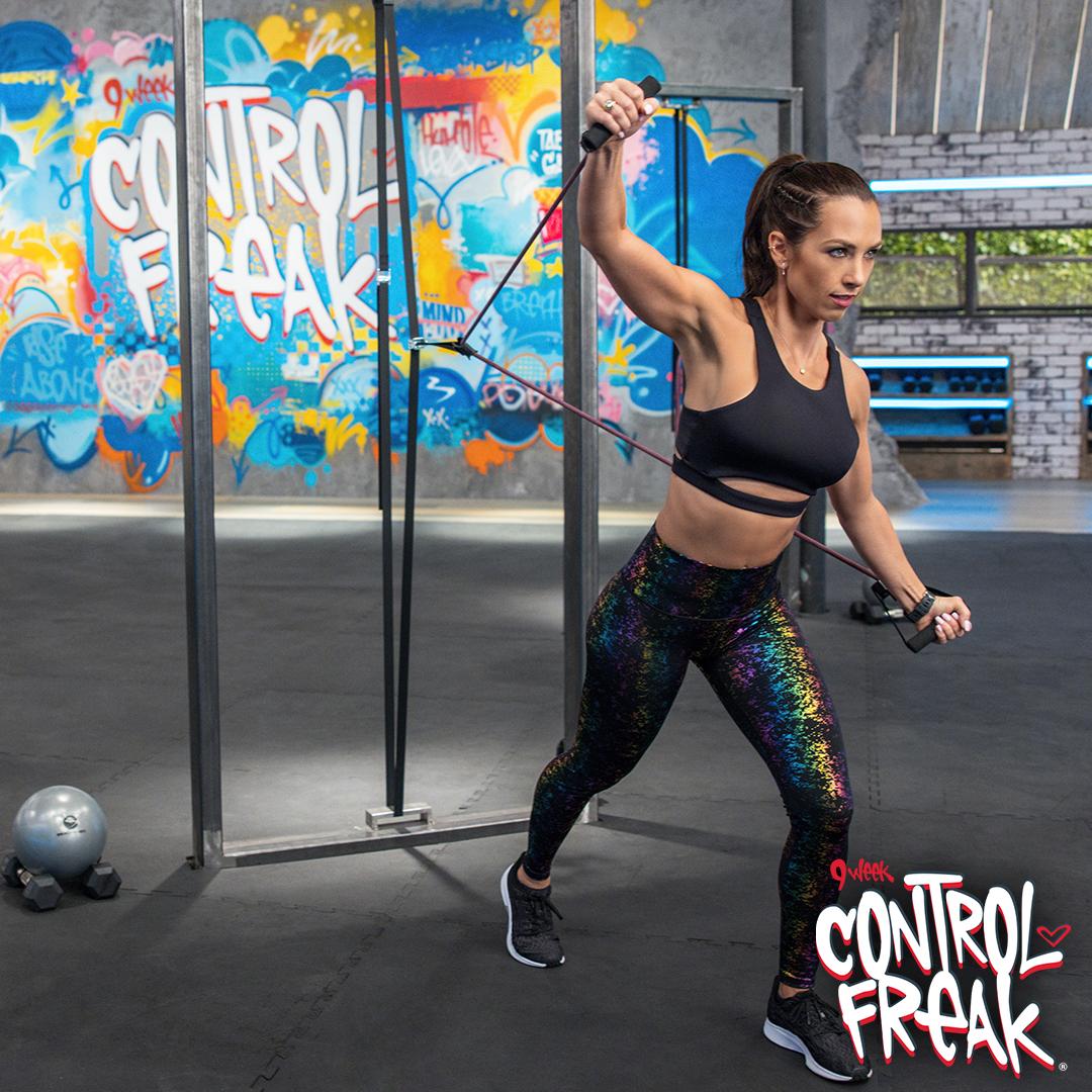 9Week Control Freak