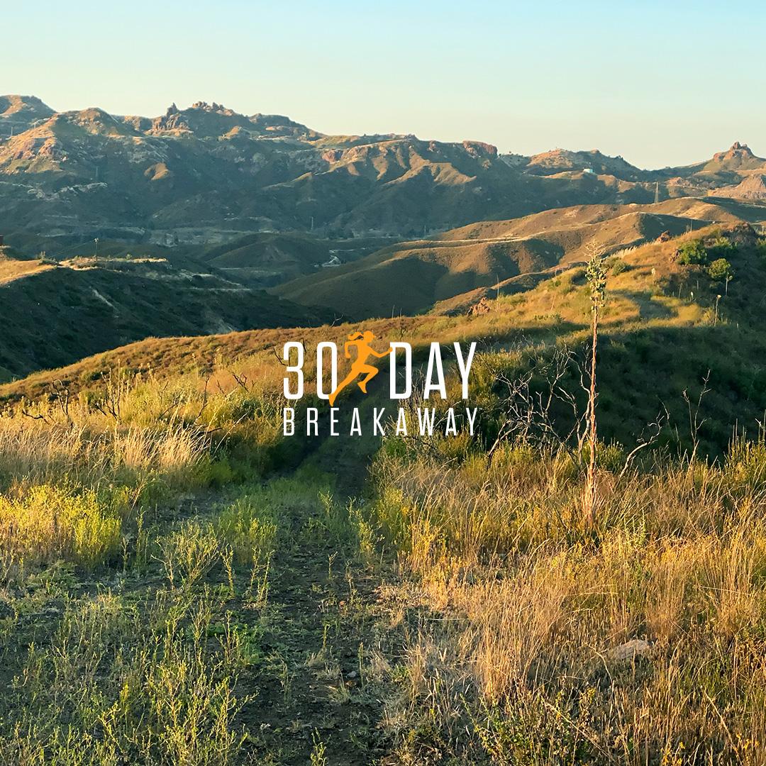 Stream 30 Day Breakaway on Beachbody On Demand