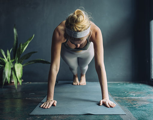 Hate Push-up?