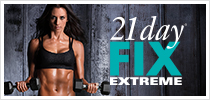 21 Day Fix Extreme + Shakeology Challenge Pack