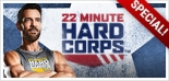 22 Minute Hard Corps Challenge Pack
