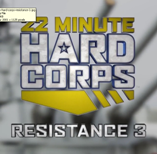 22 Minute Hard Corps Resistance 3 with Trainer Tony Horton