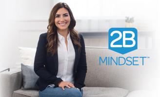 2B Mindset with Ilana Muhlstein