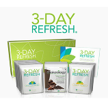3 Day Refresh Kickstart