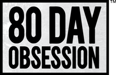 80 Day Obsession in Beachbody On Demand