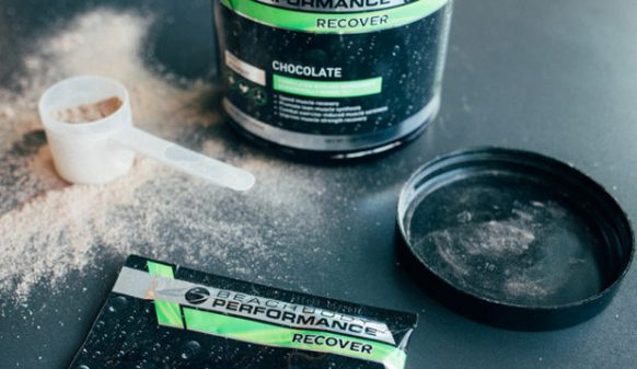 Beachbody Performance Recover with Pomegranate