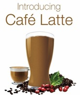 Cafe Latte Shakeology