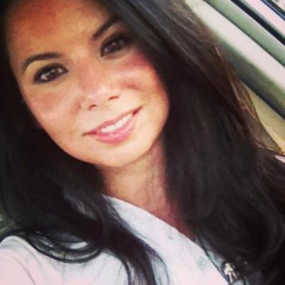 Dr. Alexandria Garza Escobedo - Team Beachbody