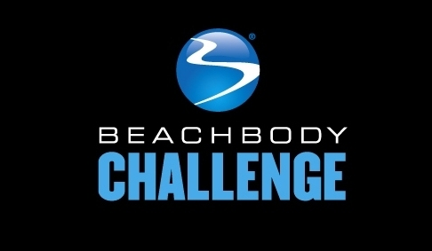 Enter The Beachbody Challenge