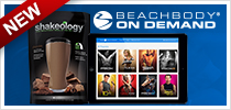 Beachbody On Demand and Shakeology Challenge Pack