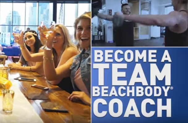 Become a Team Beachbody Coach