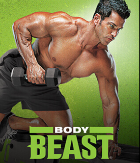 Body Beast With Sagi Kalev