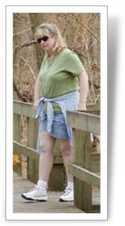 Cheryl Overweight
