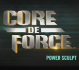 Core de Force Power Sculpt with Trainers Joel Freeman and Jericho McMatthews