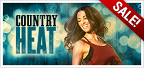 Country Heat and Shakeology Challenge Pack