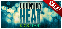 Country Heat, 3 Day Refresh and Shakeology Challenge Pack
