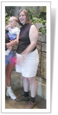 Ellen Murphy Overweight