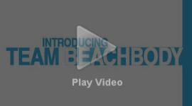 Introducing Team Beachbody