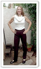 Kristin Lost 150 Pounds