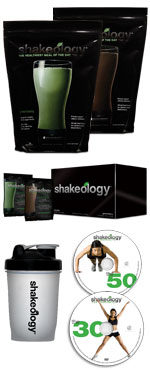 Shakeology - The Healthies Meal of the Day