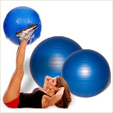Beachbody® Balance Ball