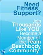 Change Your Body and Your Life With Team Beachbody