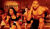 Shaun T's Insanity Deluxe