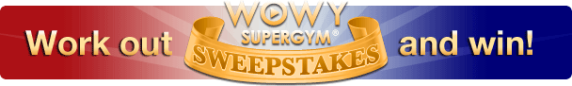 What is the WOWY SuperGym?