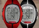 Polar RS200 and RS200sd