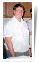 Sally Overweight