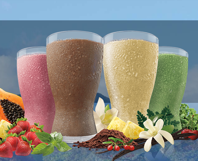 Superfood Packed Shakeology - Try It Risk Free