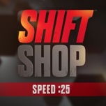 Shift Shop Speed: 25 with Trainer Chris Downing