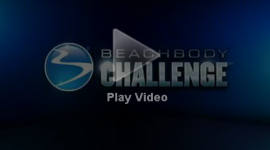 Enter The Beachbody Challenge