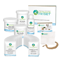 Ultimate Reset 21 Day Makeover